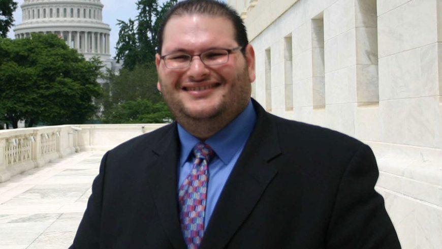 Jonathan Davidoff