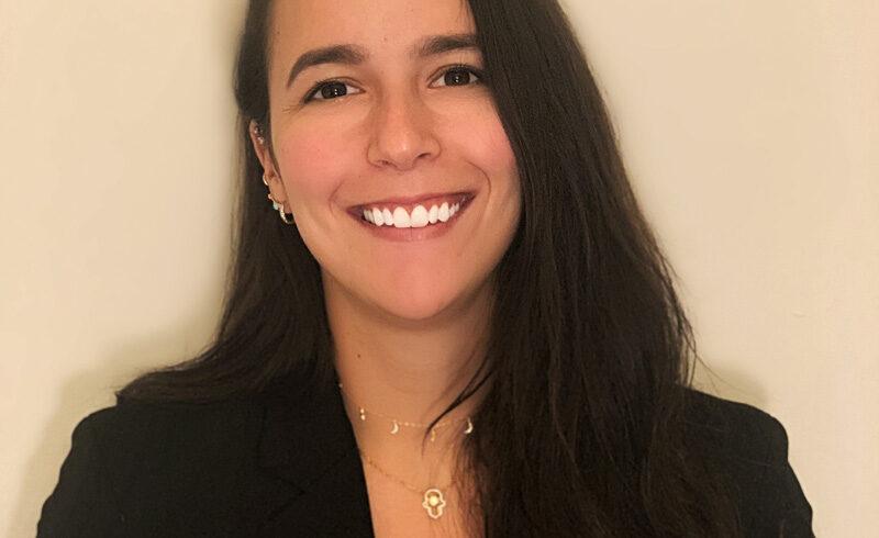 Alexandra Simels